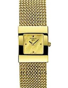 Chic Time | Montre Femme Tissot Bellflower T73332721  | Prix : 4,167.60