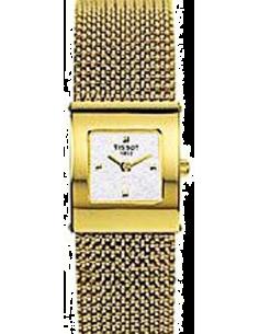 Chic Time   Montre Femme Tissot Bellflower T73332731    Prix : 4,167.60