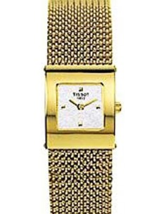 Chic Time | Tissot T73332731 women's watch  | Buy at best price