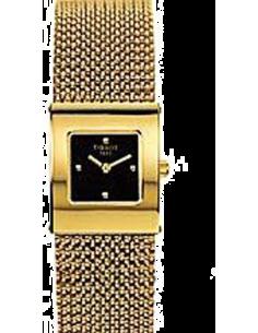 Chic Time | Montre Femme Tissot Bellflower T73332751  | Prix : 4,167.60