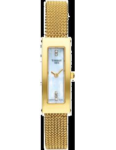 Chic Time | Montre Femme Tissot Bellflower T73332976  | Prix : 3,062.40