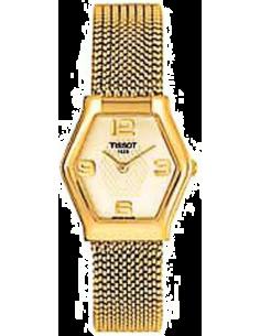 Chic Time   Montre Femme Tissot Bellflower T73336492    Prix : 4,167.60