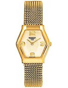 Chic Time | Montre Femme Tissot Bellflower T73336492  | Prix : 4,167.60