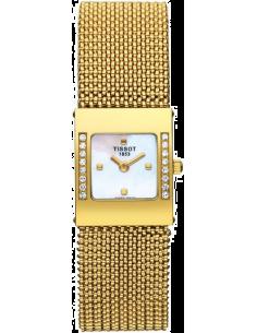 Chic Time | Montre Femme Tissot Bellflower T74330871  | Prix : 4,798.80