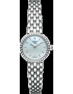 Chic Time | Montre Femme Tissot Caliente T74511276  | Prix : 4,423.20