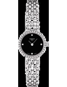 Chic Time | Montre Femme Tissot Caliente T74511256  | Prix : 4,423.20
