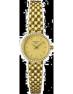 Chic Time | Montre Femme Tissot Caliente T74311221  | Prix : 4,195.20