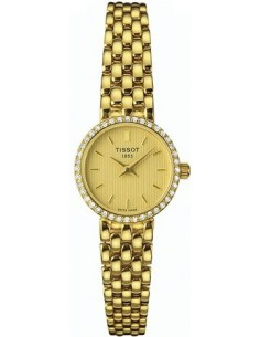 Chic Time | Tissot T74311221 women's watch  | Buy at best price