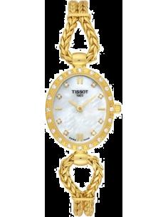 Chic Time   Montre Femme Tissot Fine Lady T74331176    Prix : 3,344.40