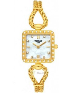 Chic Time   Tissot T74331076 women's watch    Buy at best price