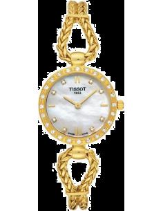 Chic Time | Montre Femme Tissot Fine Lady T74311576  | Prix : 3,076.80