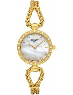 Chic Time   Tissot T74311576 women's watch    Buy at best price