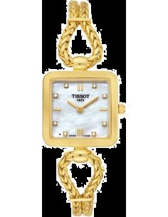 Chic Time   Montre Femme Tissot Fine Lady T73336576    Prix : 2,652.00