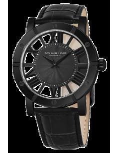 Chic Time | Montre Homme Stuhrling Original Legacy 881.03 Noir  | Prix : 135,85€