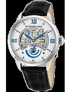 Chic Time | Montre Homme Stuhrling Original Legacy 574.01 Noir  | Prix : 203,40€