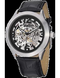 Chic Time | Montre Homme Stuhrling Original Legacy 765.01 Noir  | Prix : 185,40€