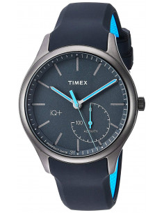 Chic Time | Montre Connectée Timex Smartwatch TW2P94900  | Prix : 159,20€
