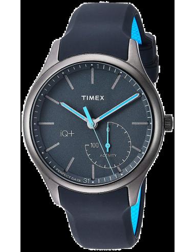 Chic Time | Montre Connectée Timex Smartwatch TW2P94900  | Prix : 149,90€
