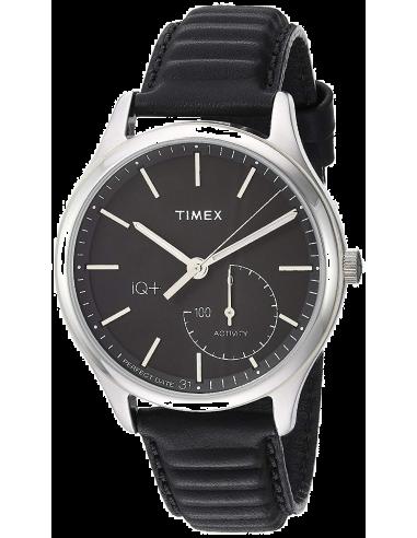Chic Time | Montre Connectée Timex Smartwatch TW2P93200  | Prix : 179,90€