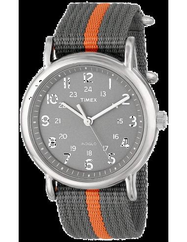 Chic Time | Montre Homme Timex T2N649 Noir  | Prix : 89,50€