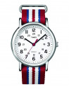 Chic Time | Montre Mixte Timex Weekender T2N746  | Prix : 69,30€
