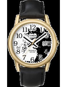 Chic Time | Montre Femme Timex T2H291D7 Noir  | Prix : 96,75€