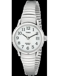 Chic Time | Montre Femme Timex T2H3719J Argent  | Prix : 82,43€
