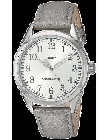 Chic Time | Montre Femme Timex Briarwood Terrace TW2P994009J Argent  | Prix : 83,30€