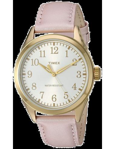 Chic Time | Montre Femme Timex Briarwood Terrace TW2P991009J Rose  | Prix : 71,20€