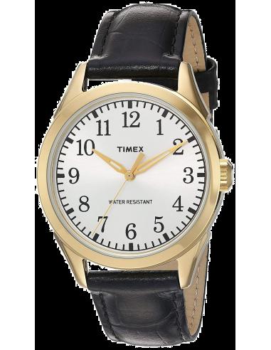 Chic Time   Montre Femme Timex Briarwood Terrace TW2P996009J Noir    Prix : 71,20€