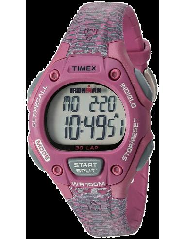 Chic Time | Montre Femme Timex Ironman TW5M076009J Rose  | Prix : 79,00€