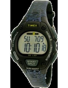 Chic Time | Montre Femme Timex Ironman TW5M077009J Noir  | Prix : 81,75€