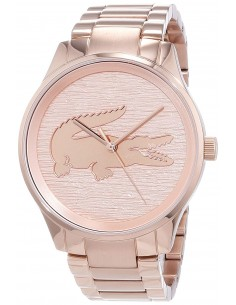 Chic Time | Lacoste 2001015 women's watch  | Buy at best price
