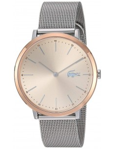 Chic Time | Montre Femme Lacoste Moon Ultra Slim 2001002  | Prix : 119,40 €