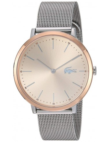Chic Time   Lacoste 2001002 women's watch    Buy at best price