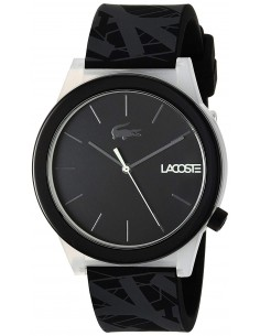 Chic Time | Lacoste 2010937 men's watch  | Buy at best price