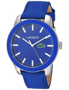 Chic Time | Montre Homme Lacoste 12.12 2010921  | Prix : 97,30€
