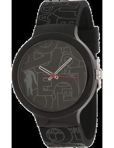 Chic Time | Montre Femme Lacoste Goa 2020067 Noir  | Prix : 122,85€