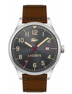 Chic Time | Montre Homme Lacoste Continental 2011020  | Prix : 209,00 €