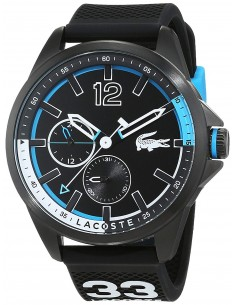 Chic Time   Montre Homme Lacoste Capbreton 2010896    Prix : 311,40€