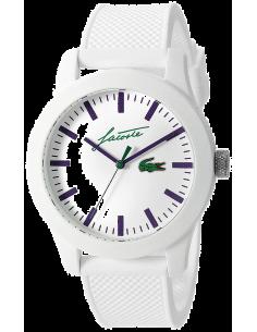 Chic Time | Montre Homme Lacoste 2010861 Blanc  | Prix : 203,40€