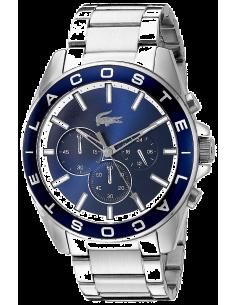 Chic Time   Montre Homme Lacoste 2010856 Argent    Prix : 679,00€