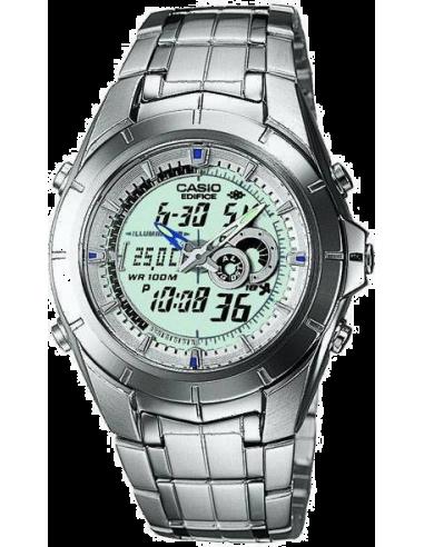 Chic Time | Montre Casio Edifice EFA-119D-7AVEF  | Prix : 74,90€