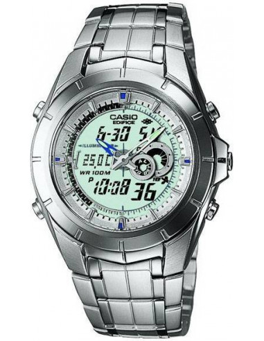 Chic Time   Casio EFA-119D-7AVEF men's watch    Buy at best price