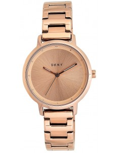 Chic Time | Montre Femme DKNY The Modernist NY2637  | Prix : 125,30 €
