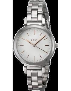 Chic Time | Montre Femme DKNY Ellington NY2582 Argent  | Prix : 116,35€