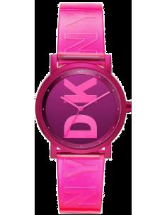 Chic Time | Montre Femme DKNY Soho NY2809  | Prix : 139,30€