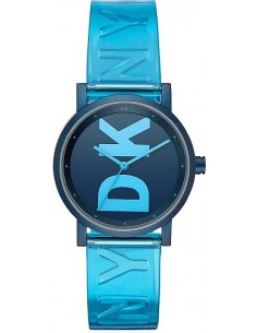 Chic Time | DKNY NY2810 women's watch  | Buy at best price