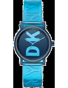 Chic Time | Montre Femme DKNY Soho NY2810  | Prix : 139,30€