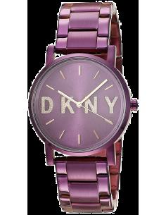 Chic Time | Montre Femme DKNY Soho NY2766  | Prix : 146,30€